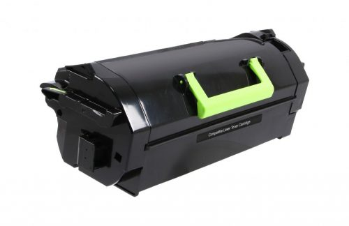 OTPG Remanufactured Extra High Yield Toner Cartridge for Lexmark Compliant MS711/MS811/MS812/MX711/MX811/MX812