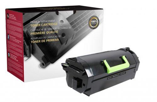 OTPG Remanufactured Toner Cartridge for Lexmark MS817