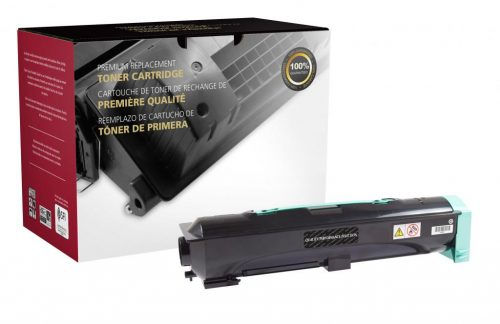 OTPG Remanufactured High Yield Toner Cartridge for Lexmark X860