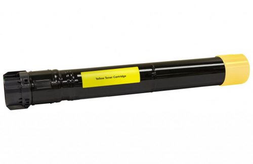 OTPG Remanufactured Extra High Yield Yellow Toner Cartridge for Lexmark X950