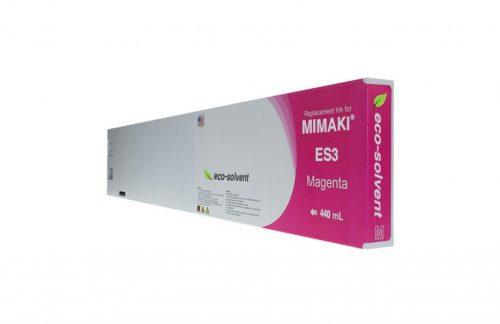 WF Non-OEM New Magenta Wide Format Inkjet Cartridge for Mimaki ES3 (SPC-0440M)