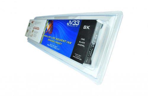WF Non-OEM New Photo Black Wide Format Inkjet Cartridge for Mimaki JV33 (SPC-501PBK)