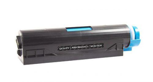 OTPG Non-OEM New Toner Cartridge for OKI 44574701