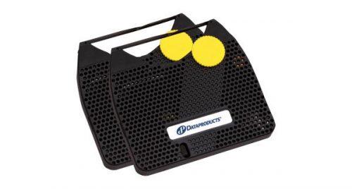 Dataproducts Non-OEM New Black - Correctable Typewriter Ribbon for Smith Corona 63446 (2/PK)