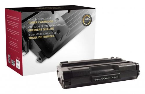 OTPG Remanufactured Extended Yield Toner Cartridge for Ricoh 406465/406989