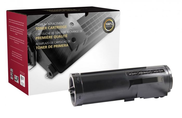 OTPG Remanufactured High Yield Toner Cartridge for Xerox 106R03582