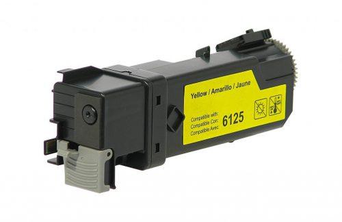 OTPG Non-OEM New Yellow Toner Cartridge for Xerox 106R01333