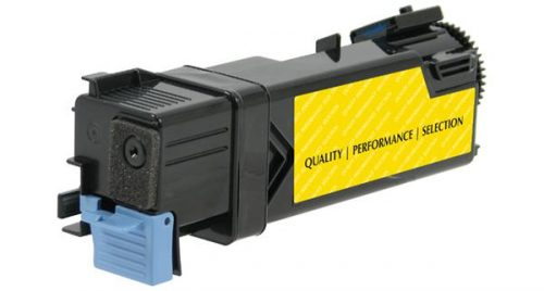 OTPG Remanufactured High Yield Yellow Toner Cartridge for Xerox 106R01596/106R01593