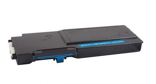 OTPG Remanufactured Cyan Metered Toner Cartridge for Xerox 106R02237