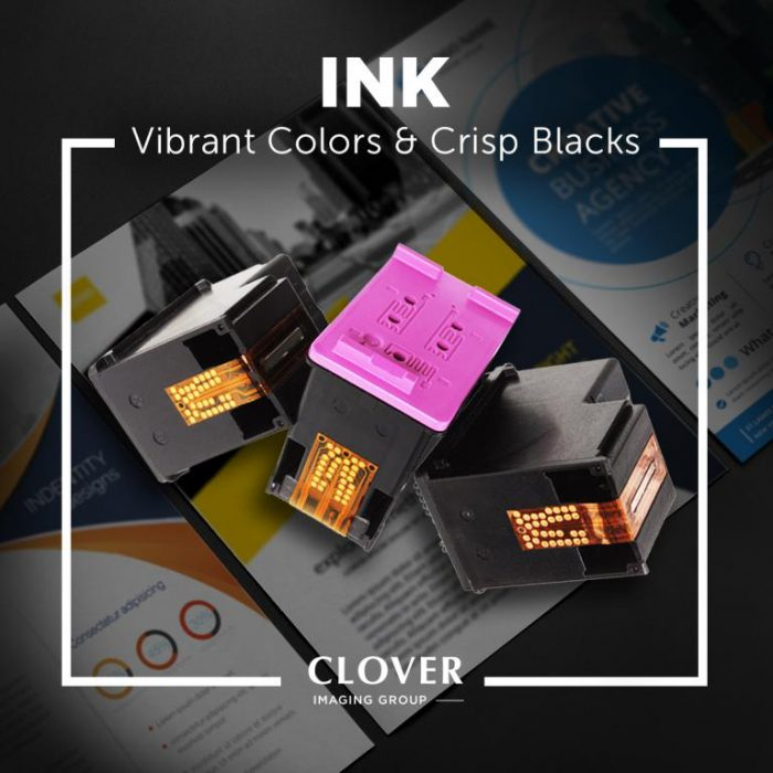 Clover Imaging Remanufactured High Yield Black Ink Cartridge for HP T6M14AN (HP 902XL)