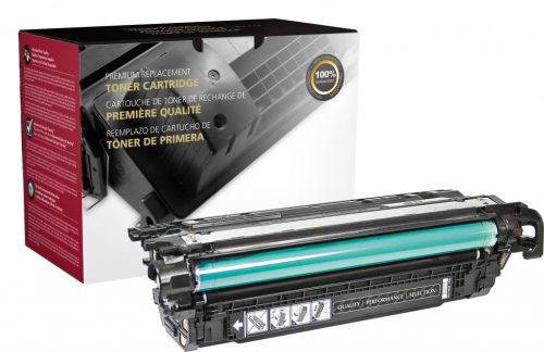 OTPG  Remanufactured Extended Yield Black Toner Cartridge for HP CE260X (HP 649X)