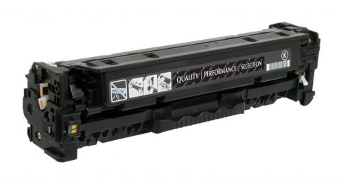 OTPG  Remanufactured Extended Yield Black Toner Cartridge for HP CE410X (HP 305X)