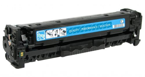 OTPG  Remanufactured Extended Yield Cyan Toner Cartridge for HP CE411A (HP 305A)