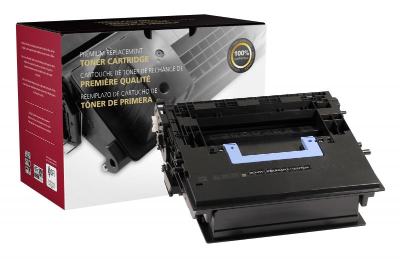 OTPG Remanufactured Extended Yield Toner Cartridge for HP CF237Y