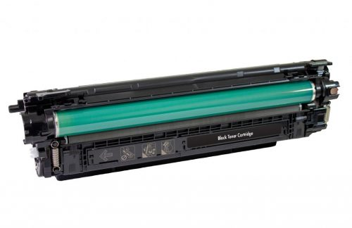 OTPG  Remanufactured Extended Yield Black Toner Cartridge for HP CF360X