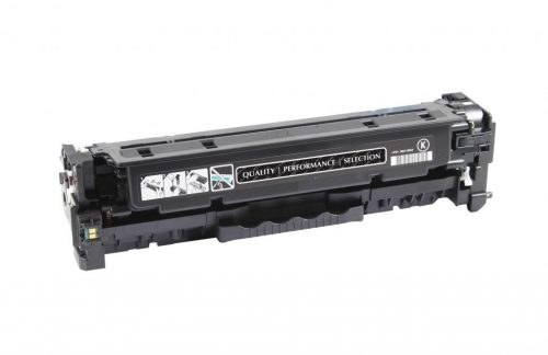 OTPG  Remanufactured Extended Yield Black Toner Cartridge for HP CF380X (HP 312X)