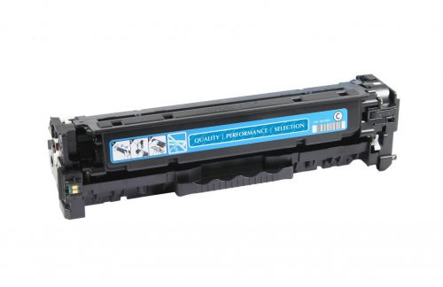OTPG  Remanufactured Extended Yield Cyan Toner Cartridge for HP CF381A (HP 312A)