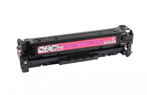 OTPG  Remanufactured Extended Yield Magenta Toner Cartridge for HP CF383A (HP 312A)