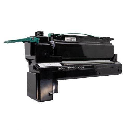 Clover Imaging Remanufactured High Yield Black Toner Cartridge for Lexmark C792