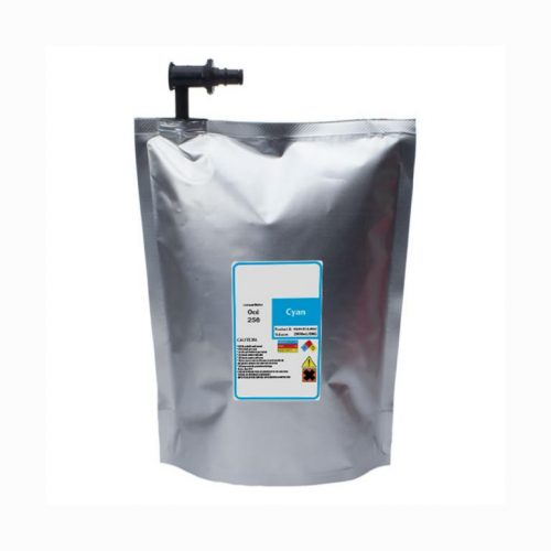 WF Non-OEM New Cyan Wide Format Ink Bag for Canon Oce 3010104961